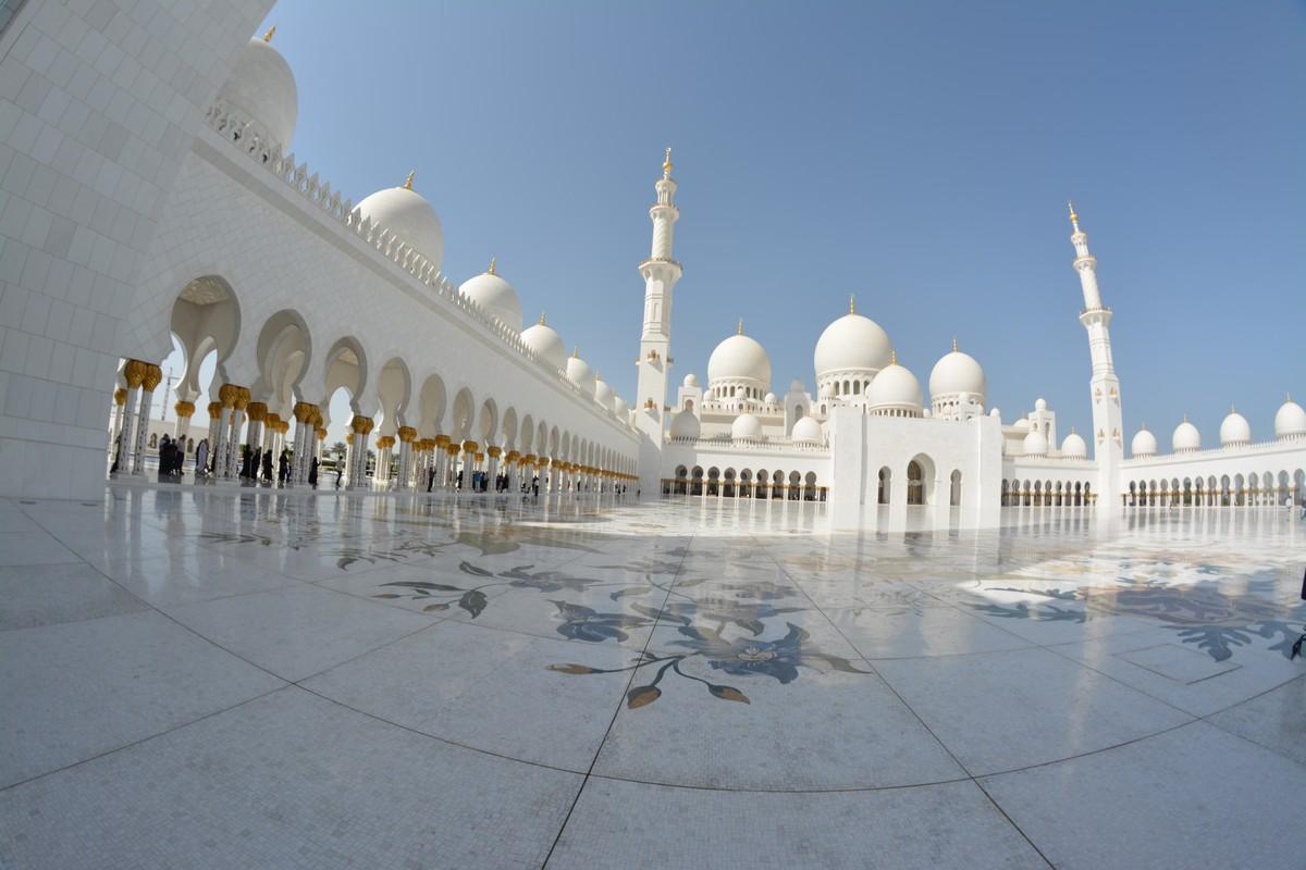Emiráty s deťmi